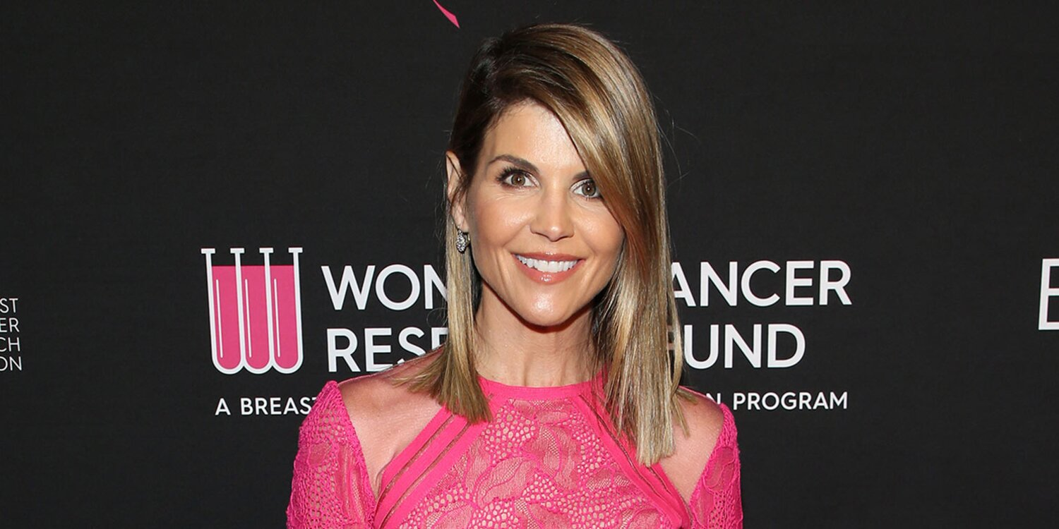 Lori Loughlin Is 'Very Focused' on Community Service Months After Prison Release, Source Says.jpg