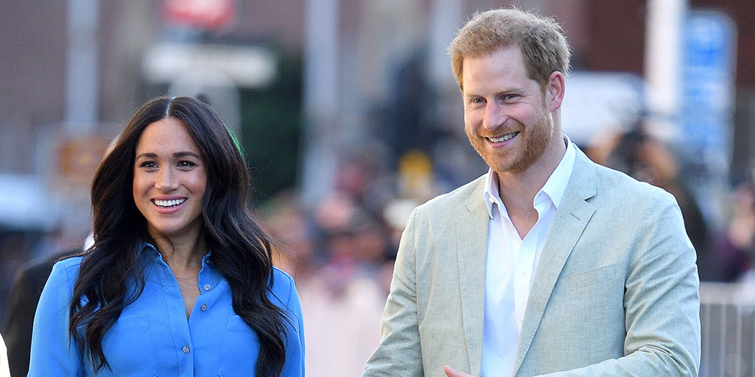 Meghan Markle and Prince Harry Make a Call for Action Ahead of International Women's Day.jpg
