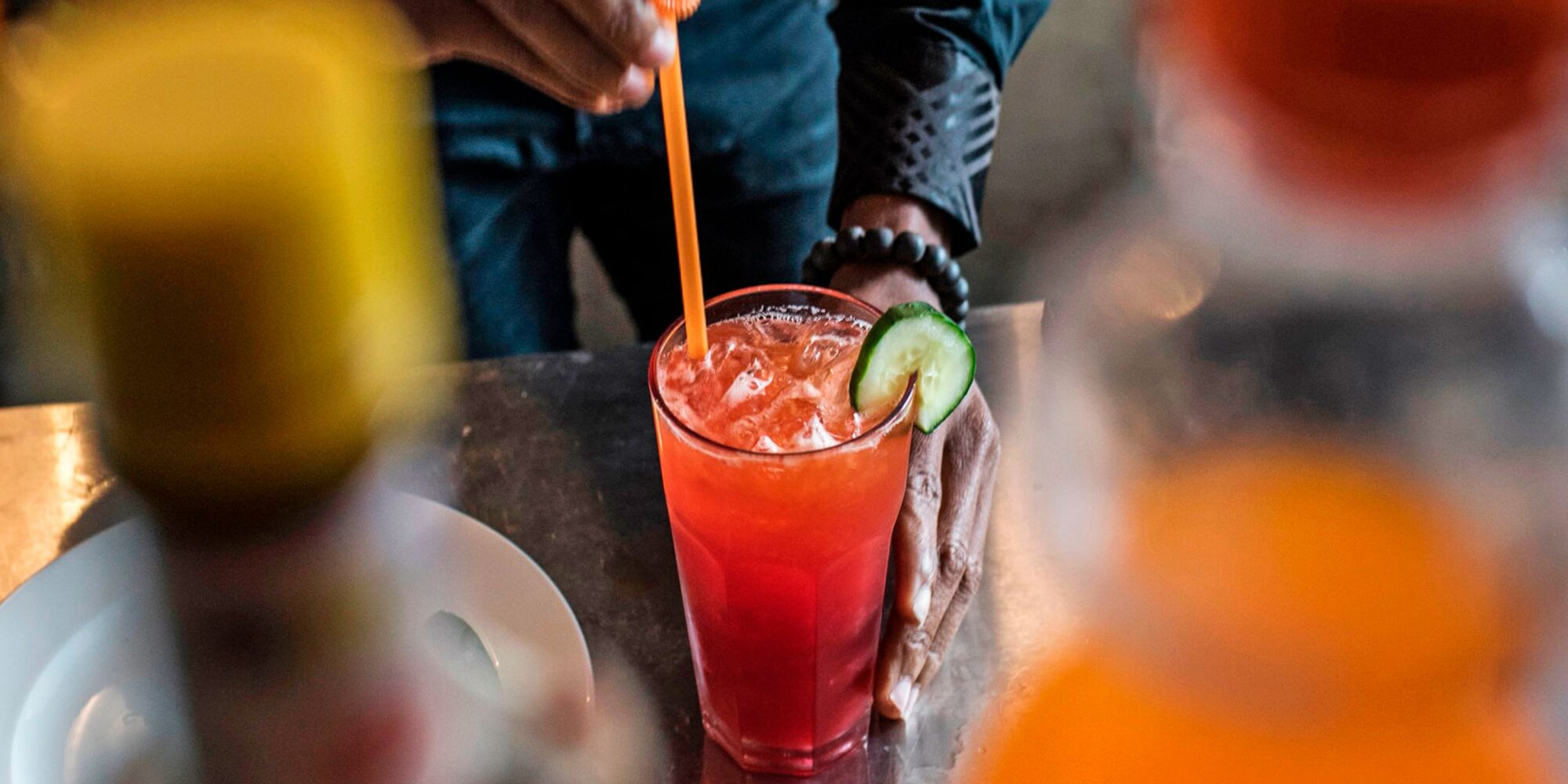 Chapman Is the Nigerian Non-Alcoholic Cocktail You'll Be Sipping All Summer