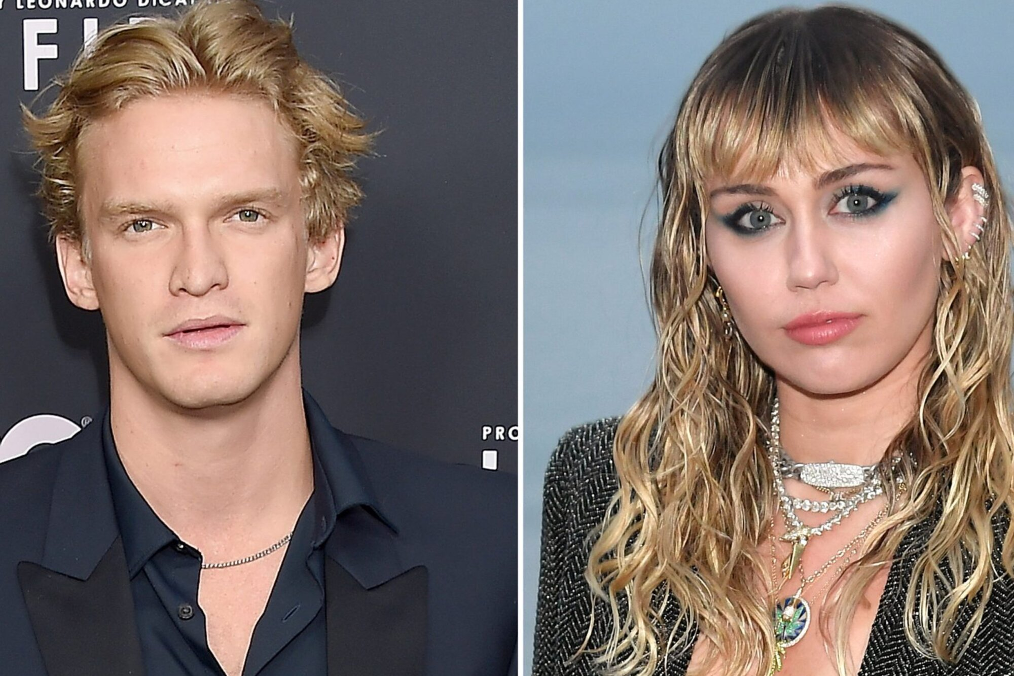 Cody Simpson And Miley Cyrus Are Lsquo Still Friends Says Source People Com