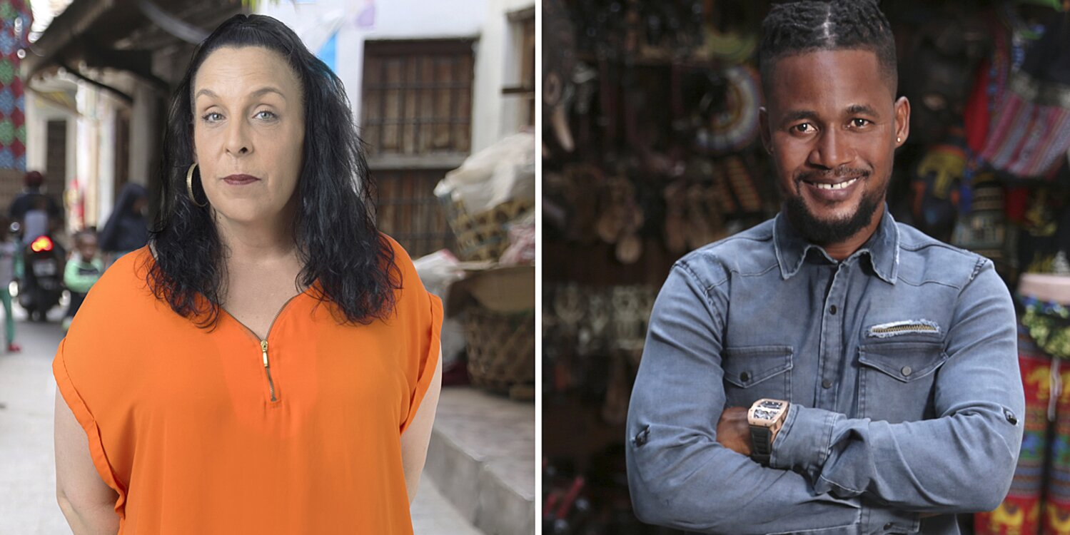 Meet the 7 new couples on '90 Day Fiancé: Before the 90 Days' season 5