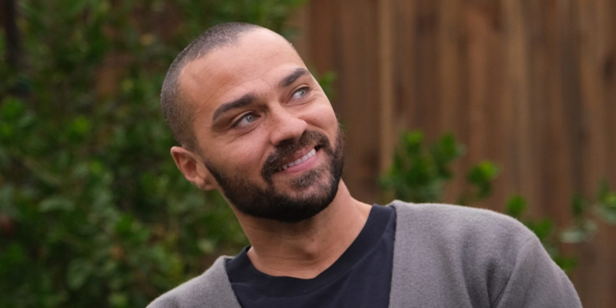 Jesse Williams Is Leaving 'Grey's Anatomy' After 12 Seasons-We're Not Crying, You Are