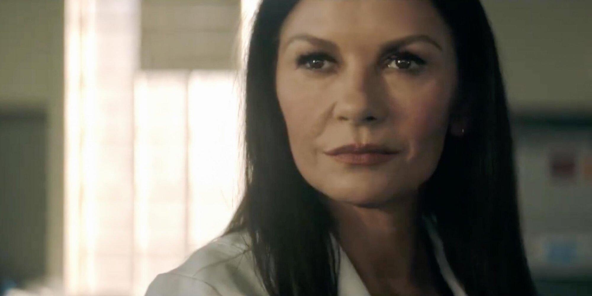 Watch Catherine Zeta-Jones take on Michael Sheen in exclusive Prodigal Son clip.jpg