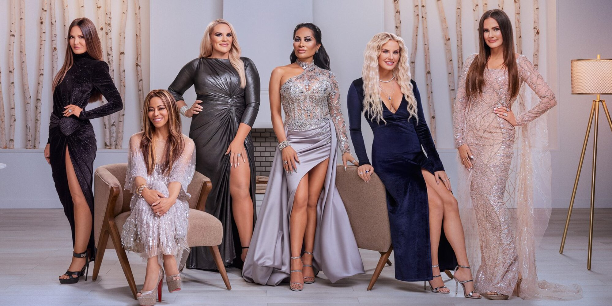 The Real Housewives of Salt Lake City Stars Grapple with 'Perfection' and Religion in Trailer
