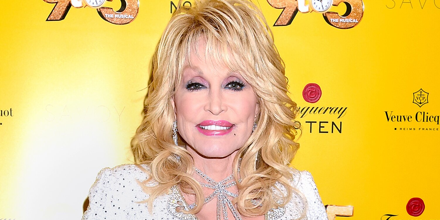 Dolly Parton Teams Up with Jeni's Splendid Ice Creams on a New Limited Edition Flavor