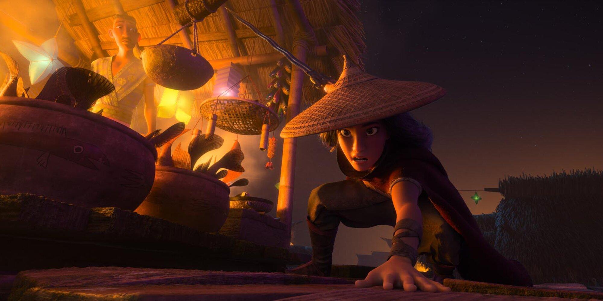 Raya and the Last Dragon makes $8.6 million domestic box office debut.jpg