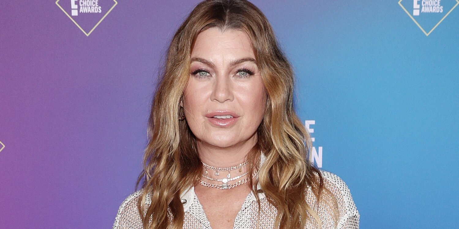 Ellen Pompeo Reacts to a Fan Who Voiced Disapproval with Grey's Anatomy's Season 17: 'All Good!'