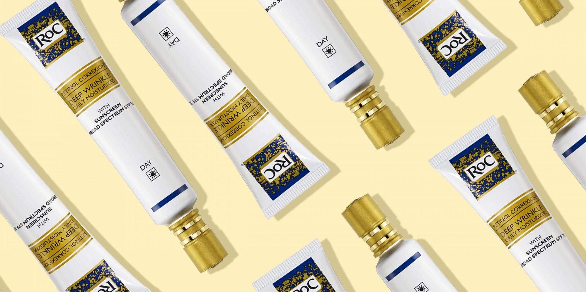 This Retinol Moisturizer Makes Users Look '10 Years Younger'-and It's on Sale for $15 Post-Prime Day