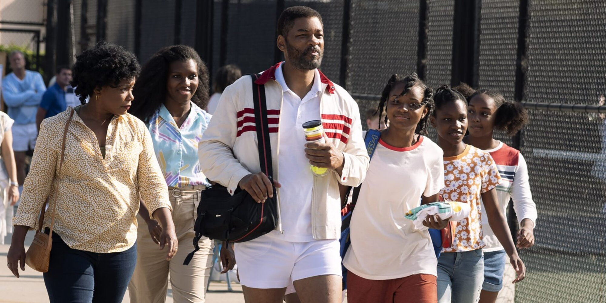 See Will Smith Play Venus and Serena Williams's Father in the First Trailer for King Richard.jpg