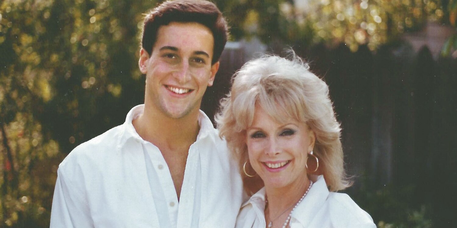 Barbara Eden Opens Up About Her Son's Death by Overdose 20 Years Ago: 'Drugs Are Inexplicable'.jpg