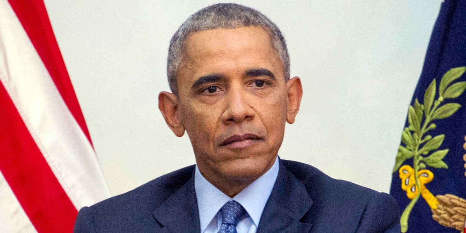 Barack Obama Says Daunte Wright's Killing Is 'Reminder of Just How Badly' U.S. Needs to Reimagine Policing