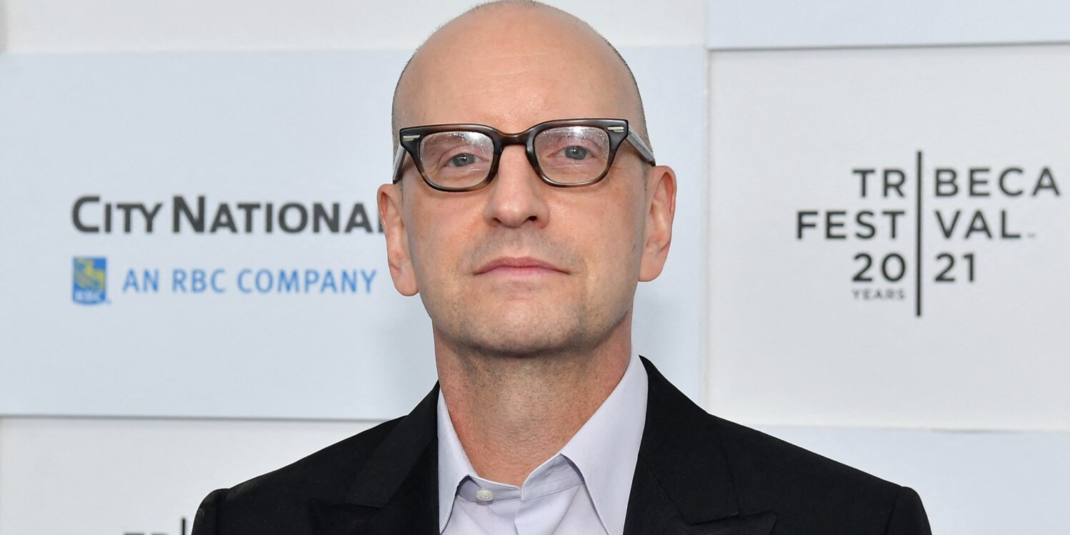 Why does everyone want to work with Steven Soderbergh?