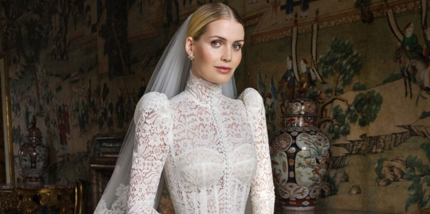 Kitty Spencer Shares Stunning Wedding Photos — See How Her Gown Compares to Her Aunt Princess Diana's!.jpg