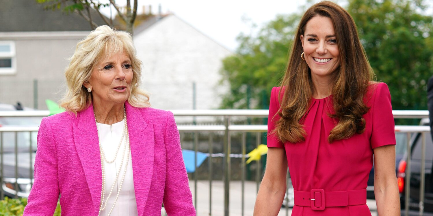 Kate Middleton and Dr. Jill Biden Meet Local Children - and Feed Rabbits! - During Afternoon Outing.jpg