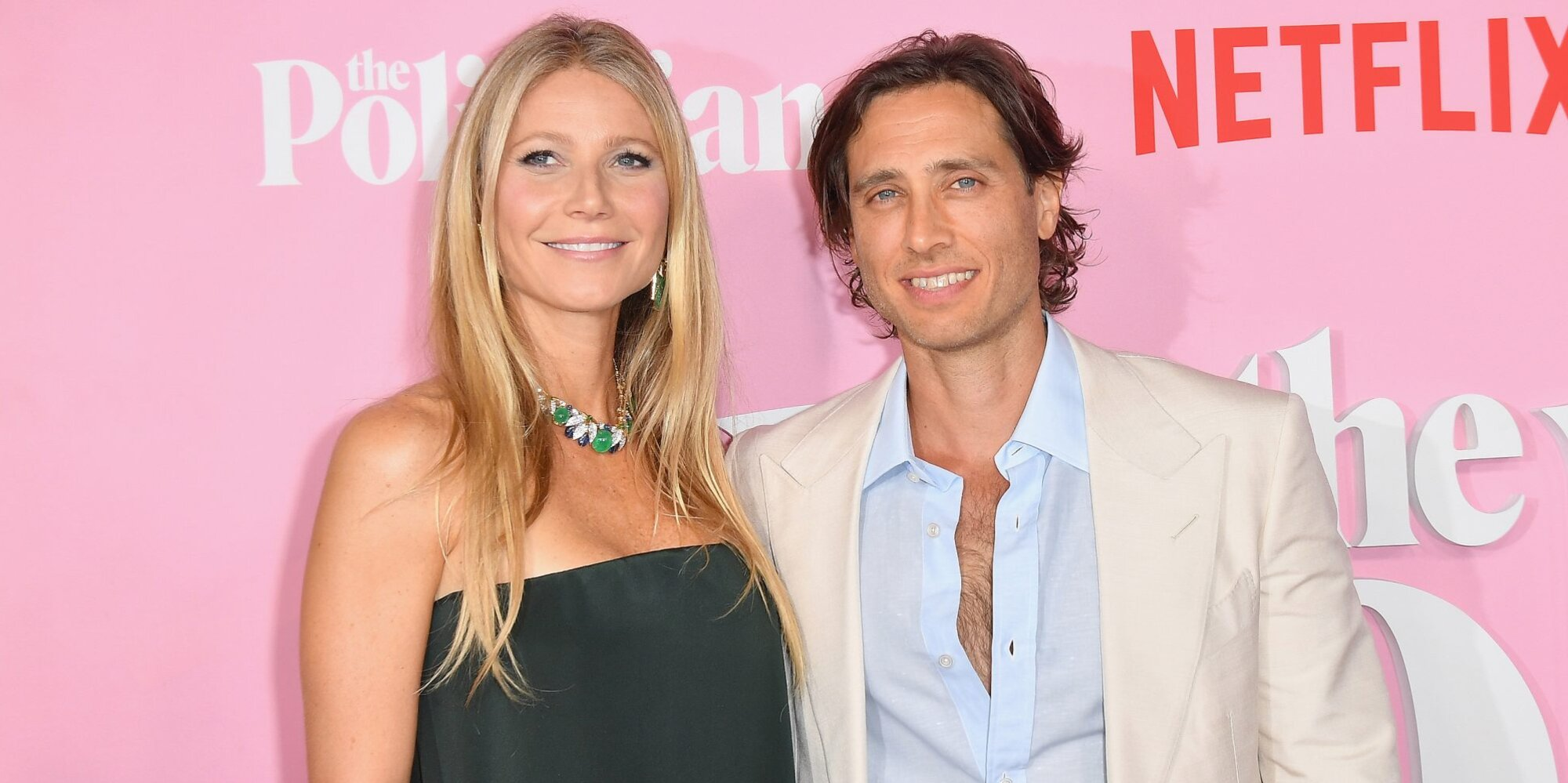 Gwyneth Paltrow Says She and Brad Falchuk Are 'Getting Better All the Time' After COVID Diagnosis
