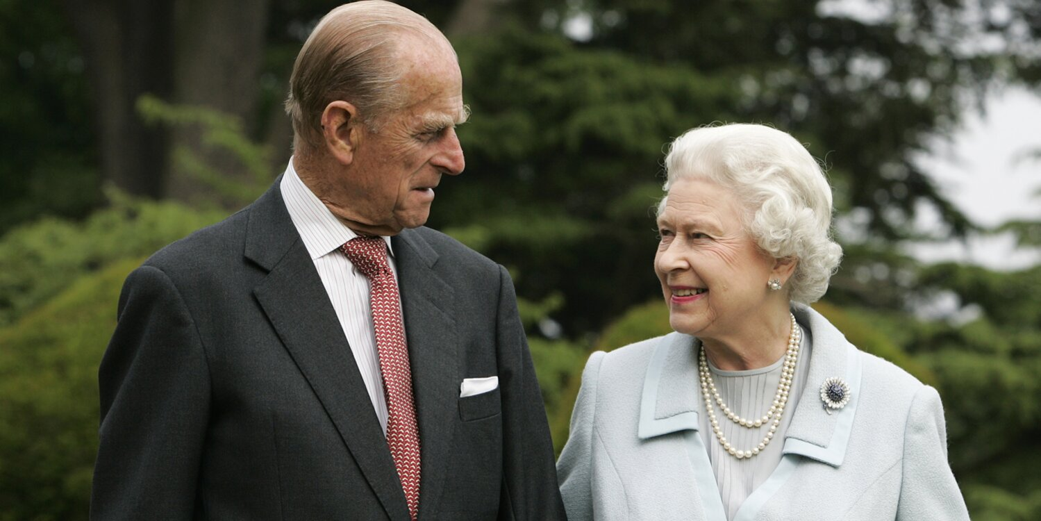 Royal Family Honors Prince Philip with Queen Elizabeth's Touching Quote from Their 50th Anniversary.jpg