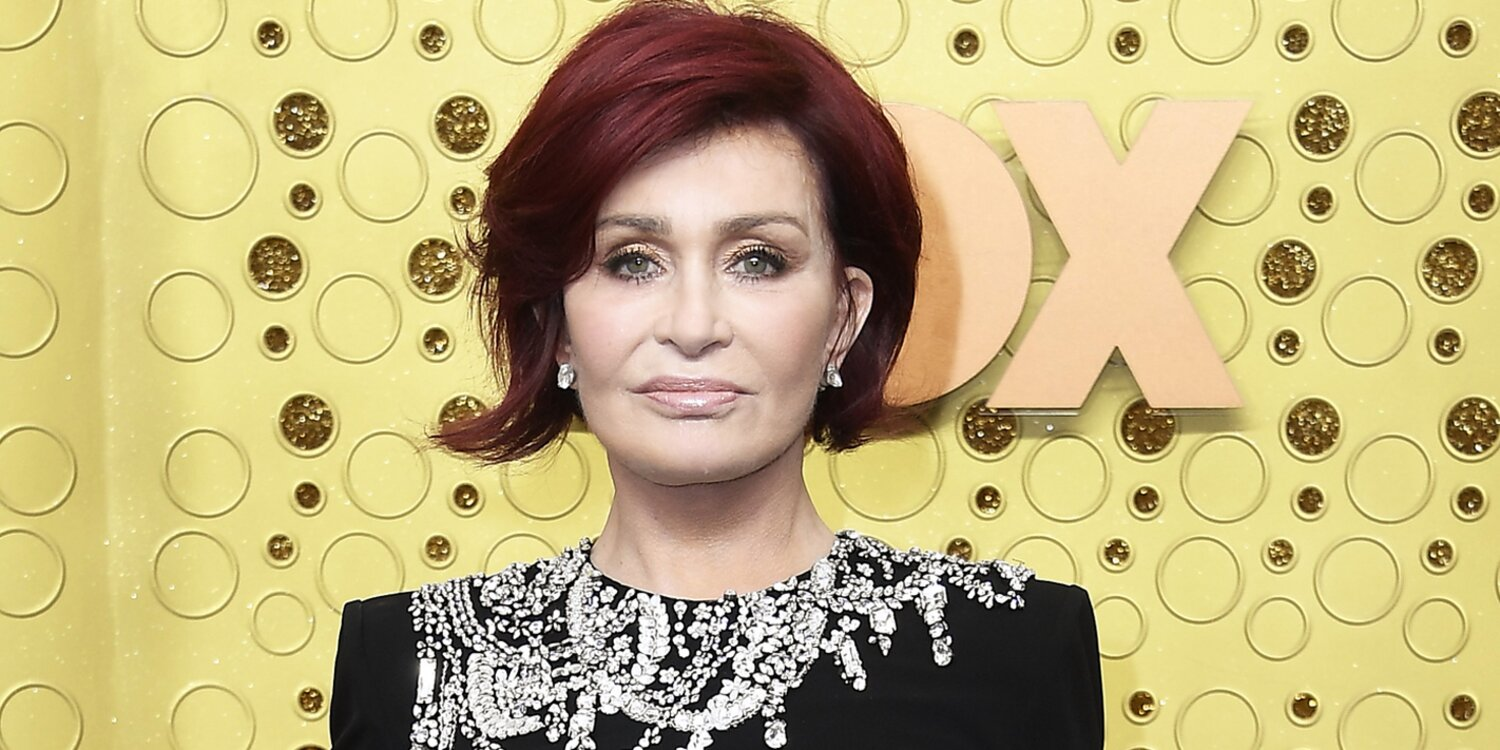 Sharon Osbourne Speaks Out After Exiting The Talk Following Controversy: 'I'm Angry, I'm Hurt'.jpg