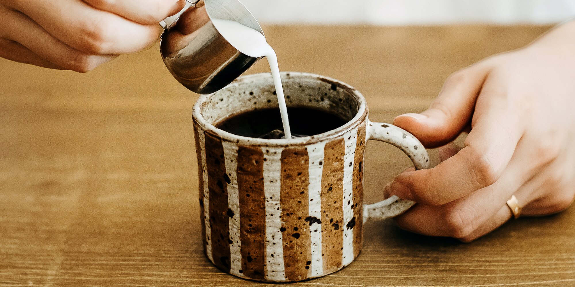 The 5 Best and 6 Worst Mix-Ins to Add to Your Coffee, According to Dietitians