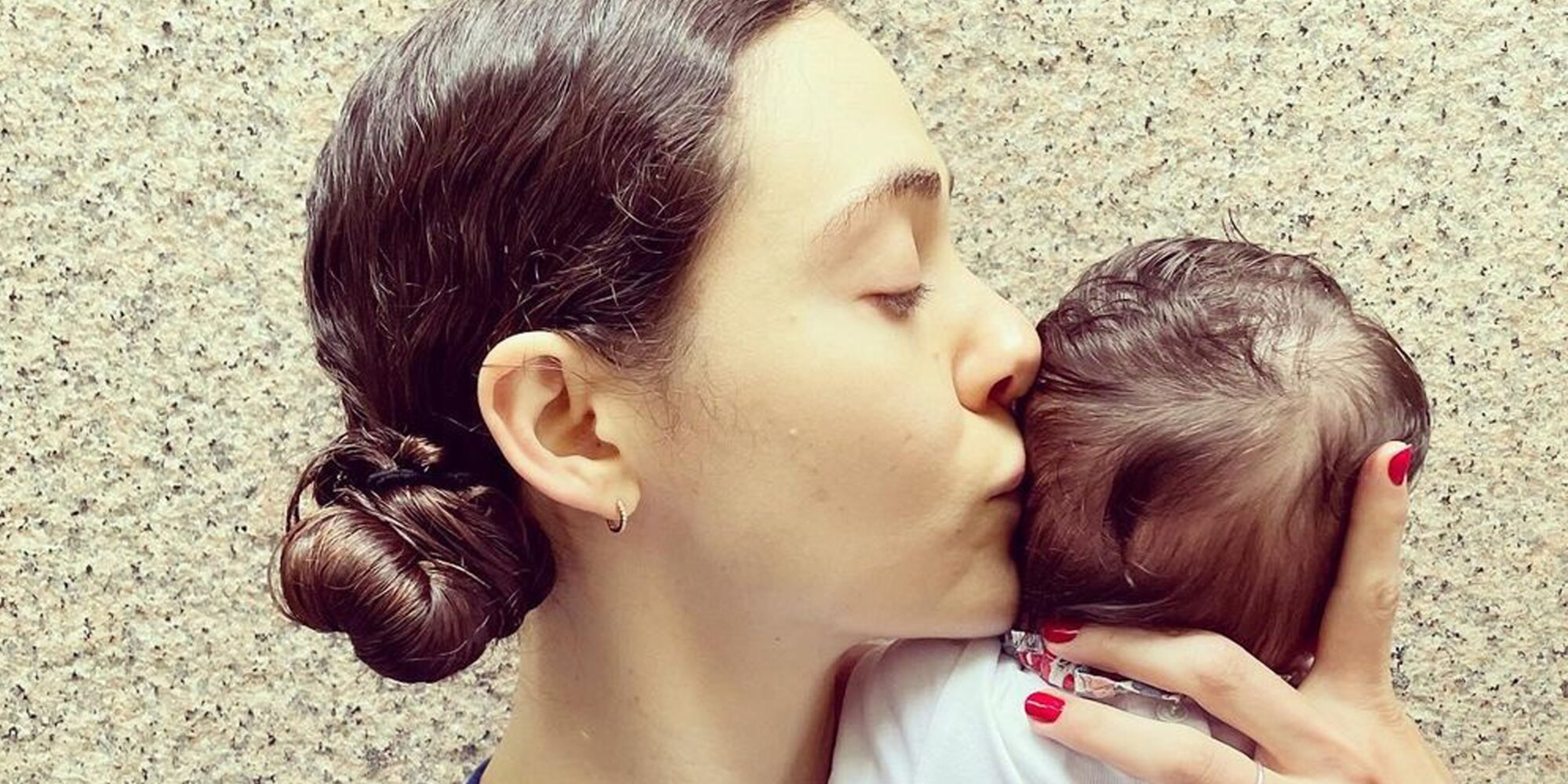 Emmy Rossum Shares Photo with Her Baby Girl for the First Time as She Urges COVID Vaccinations.jpg