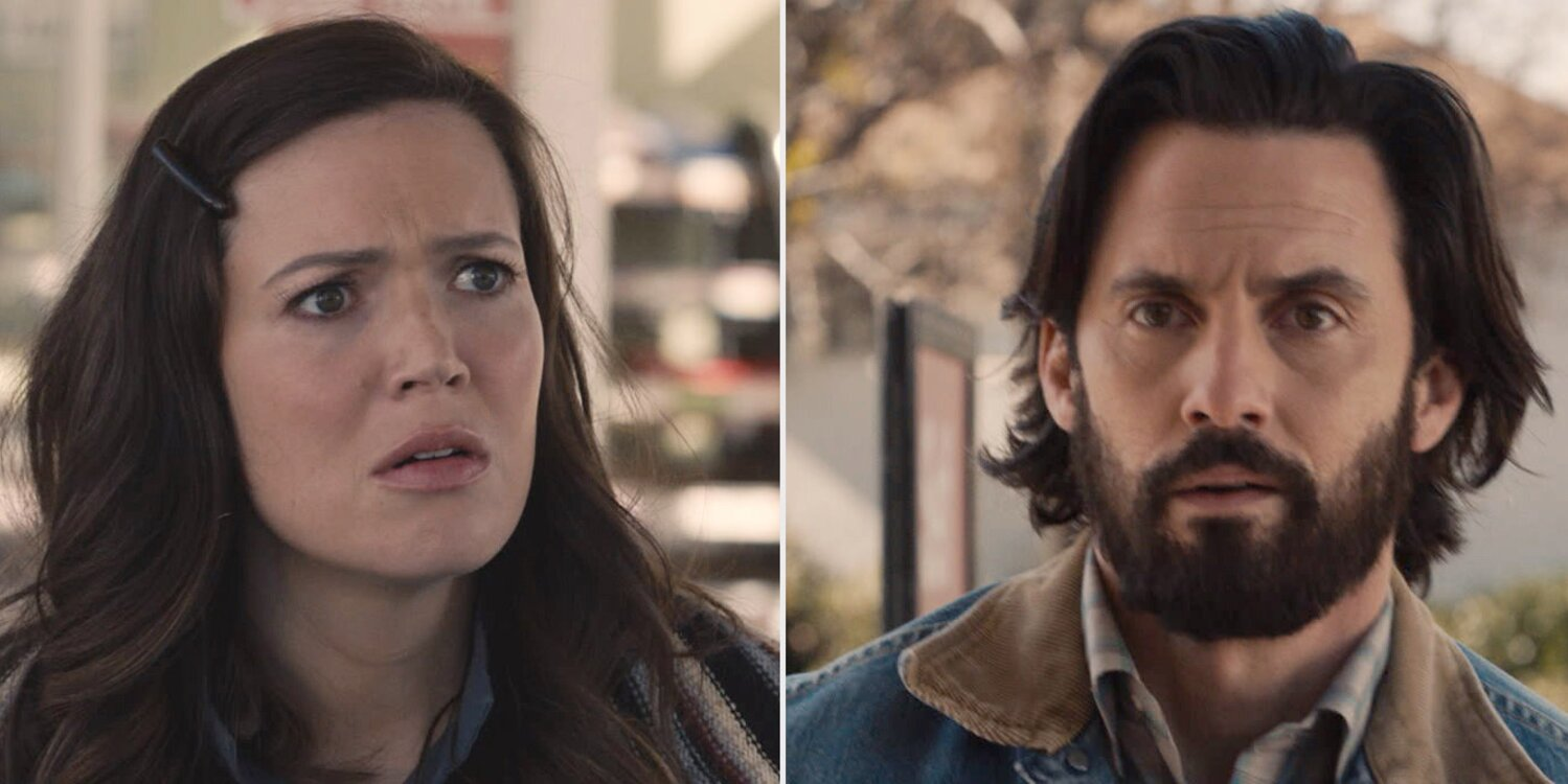 This Is Us' Milo Ventimiglia Unpacks the Moment Jack 'Crossed a Line' with Rebecca: 'Even Superheroes Have Their Moments'