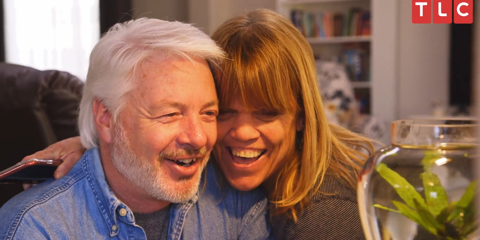LPBW: Amy Roloff and Fiancé Chris Marek Expand Their Family with a Finned Friend