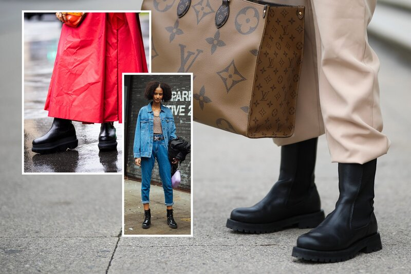 Boots InStyle Editors Swear By