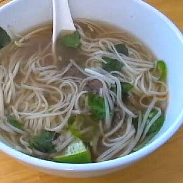 Spicy Vietnamese Beef Noodle Soup Allrecipes