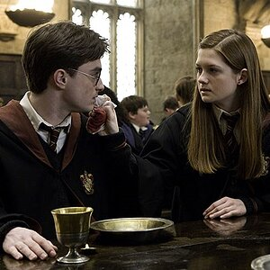 Why Ginny Weasley is the best Harry Potter character, IMHO