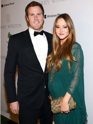 Baby Girl on the Way for Devon Aoki | PEOPLE com