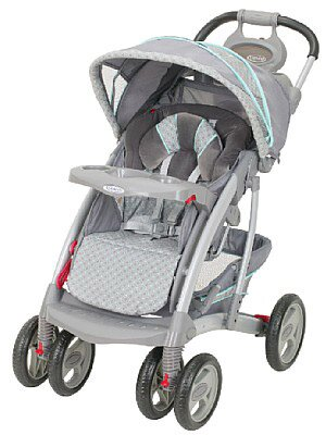 Graco Quattro Tour Stroller Back To Basics Is Sometimes Best