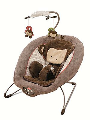 Giveaway A Fisher Price Snugamonkey Gear Set From Target A