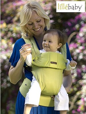 1e1cebc62b3 Giveaway  A Líllébaby Complete Organic Baby Carrier (a  135 Value ...