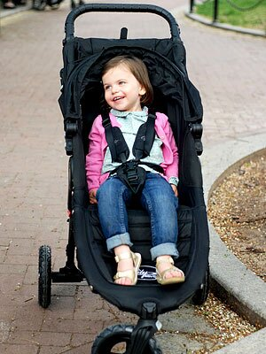 We Tried It Baby Jogger City Mini Gt People Com