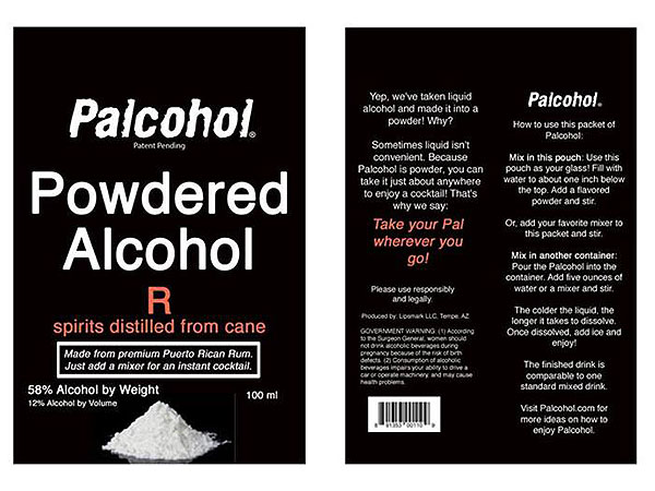 Courtesy Facebook/We Oppose Palcohol