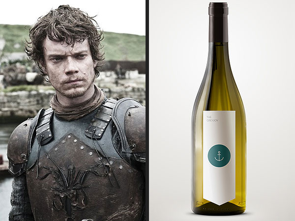 HBO; Courtesy Wines of Westeros