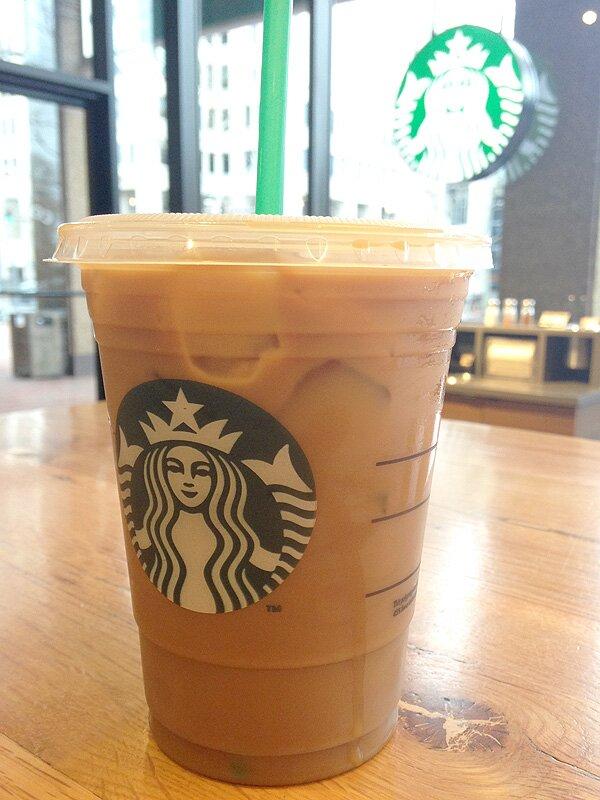 Taste Test Is Starbucks Cold Brew Better Than Regular Iced