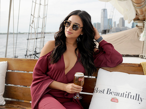 Craig Barritt/Getty Images for Stella Artois
