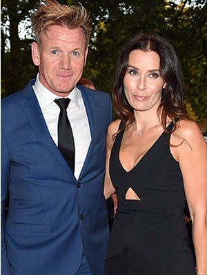 Gordon Ramsay's Wife Pregnant with Fifth Child   PEOPLE com