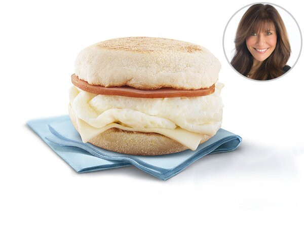 Hungry Girl: My Favorite Diet-Friendly Fast Food Items | PEOPLE com