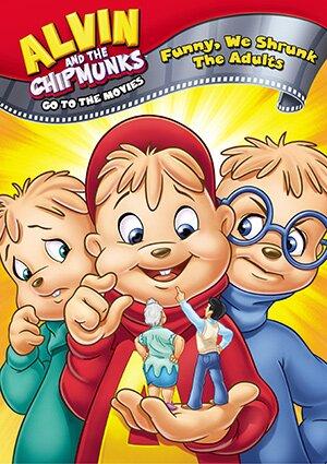 alvin and the chipmunks adventure full movie