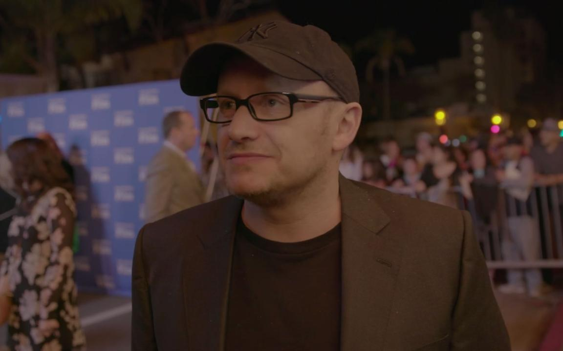 VIDEO: Director Lenny Abrahamson on His Dream Trip and Ideal Travel Partner