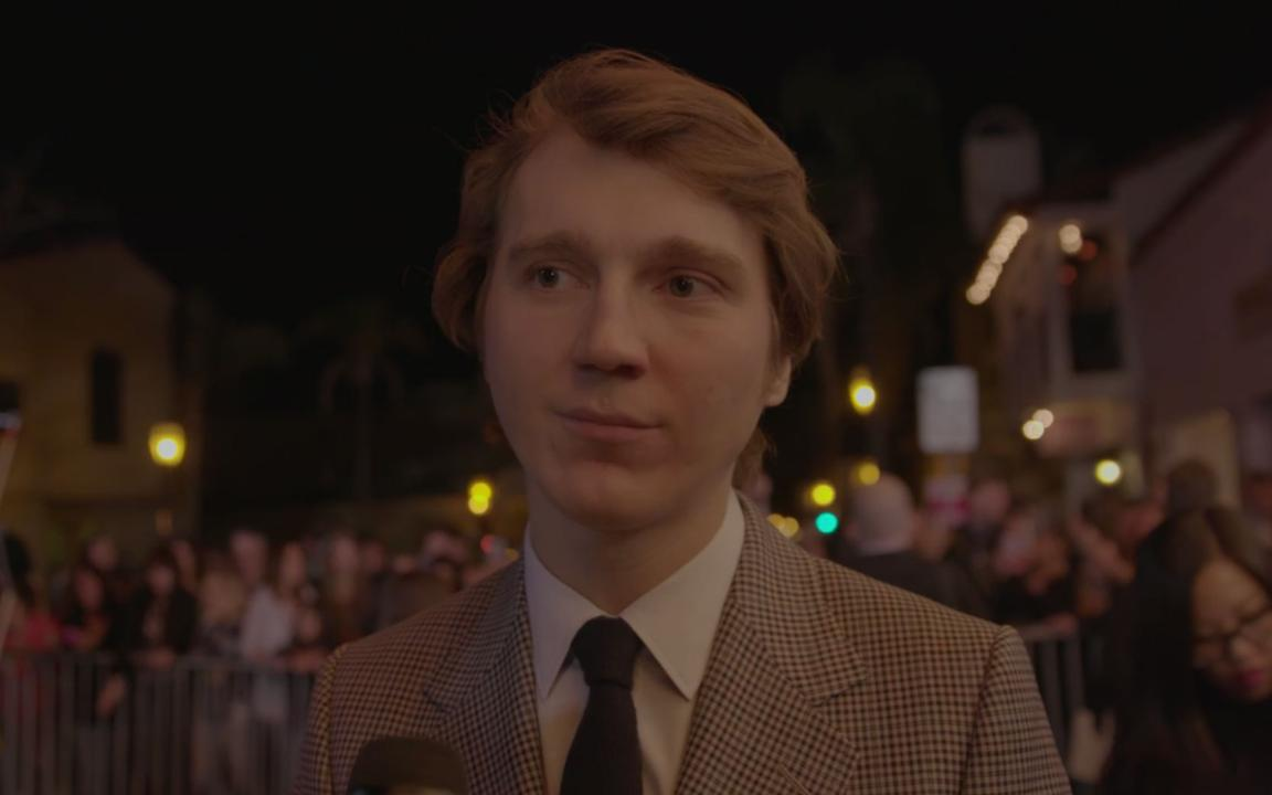 VIDEO: Actor Paul Dano on Where He Wants to Travel Next