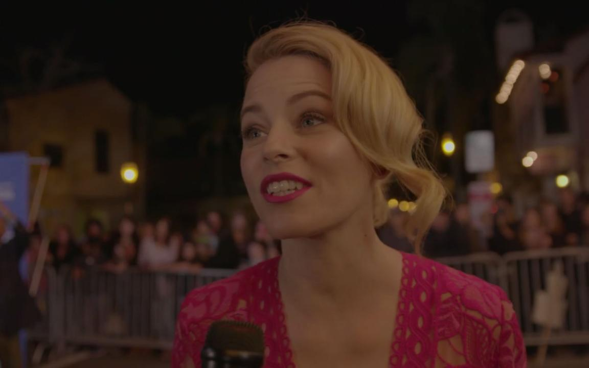 VIDEO: Actress Elizabeth Banks' Perfect Vacation Involves Sailing With Johnny Depp