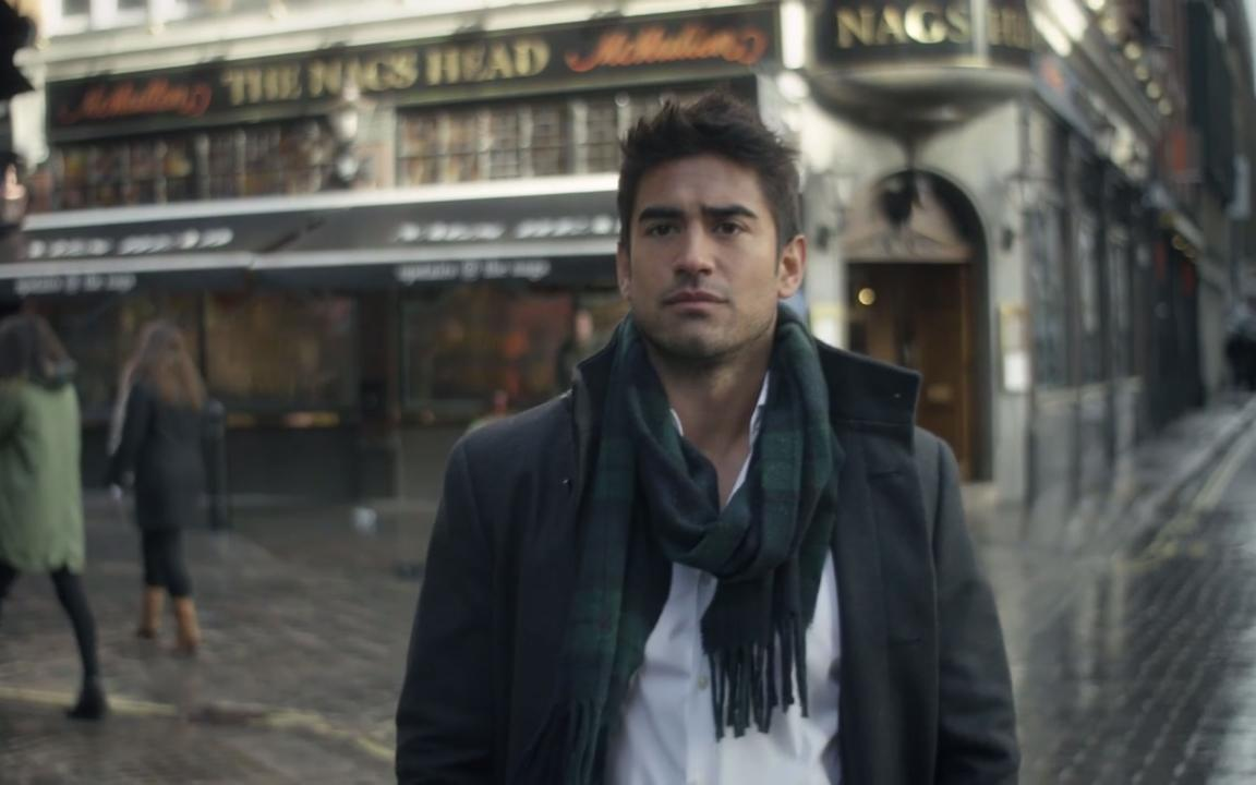 VIDEO: The Game Plan for a Perfect Day in London