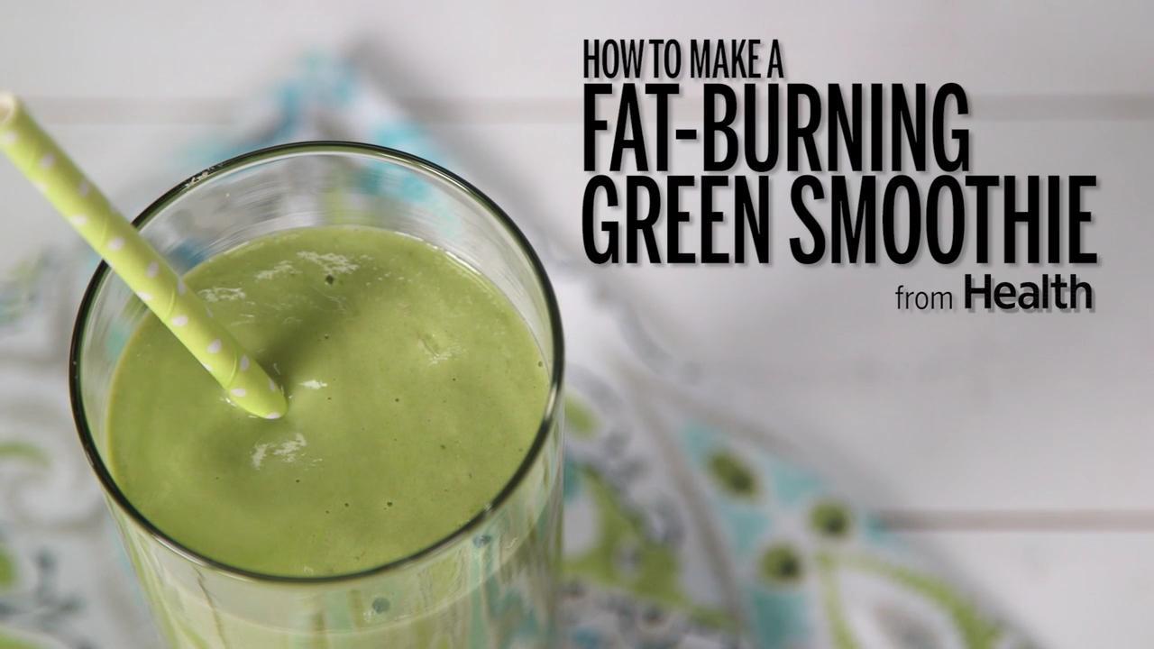 How to make a keto smoothie