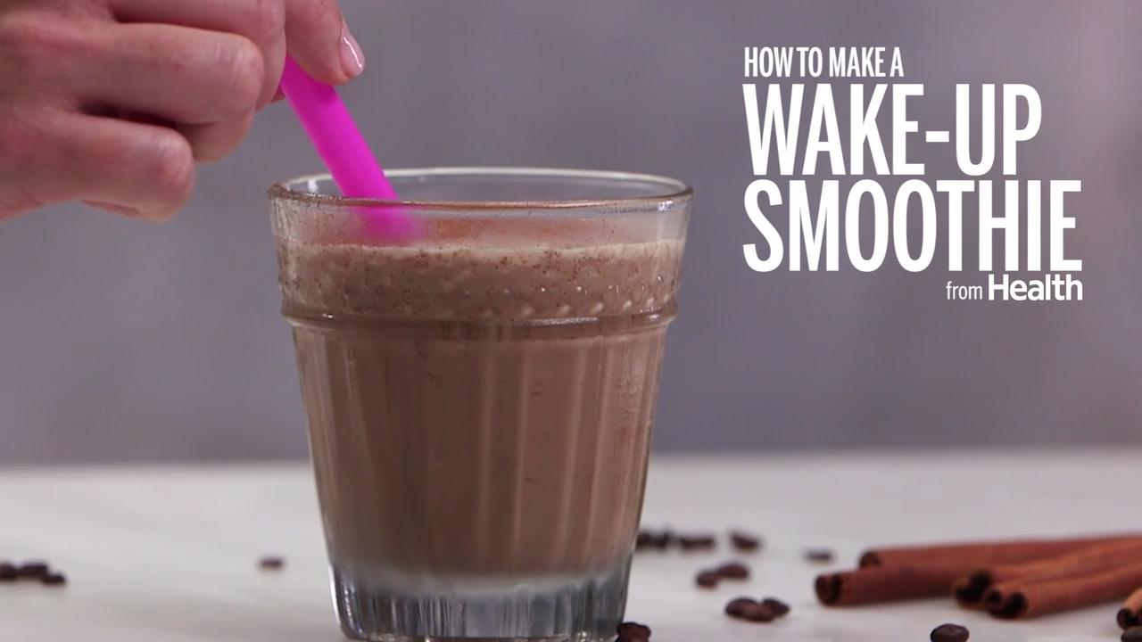 Wake-Up Smoothie