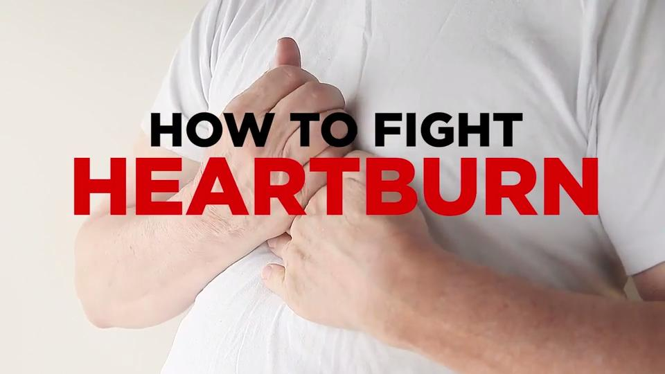 What exactly is heartburn, anyway?