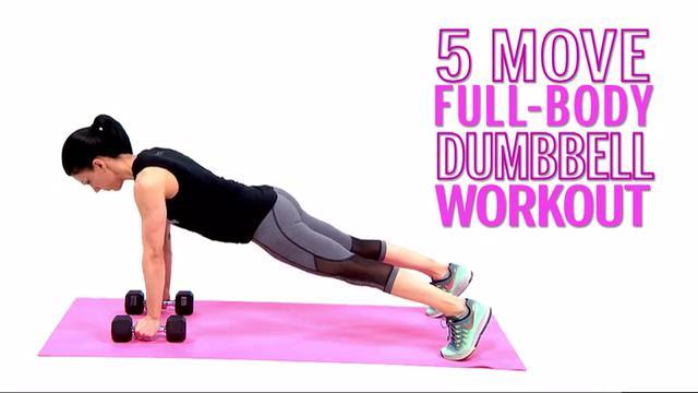 Do strength training
