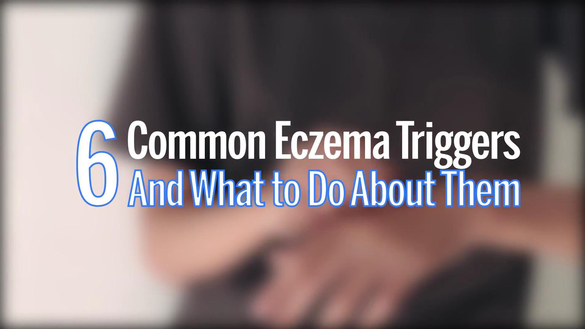 Types of eczema