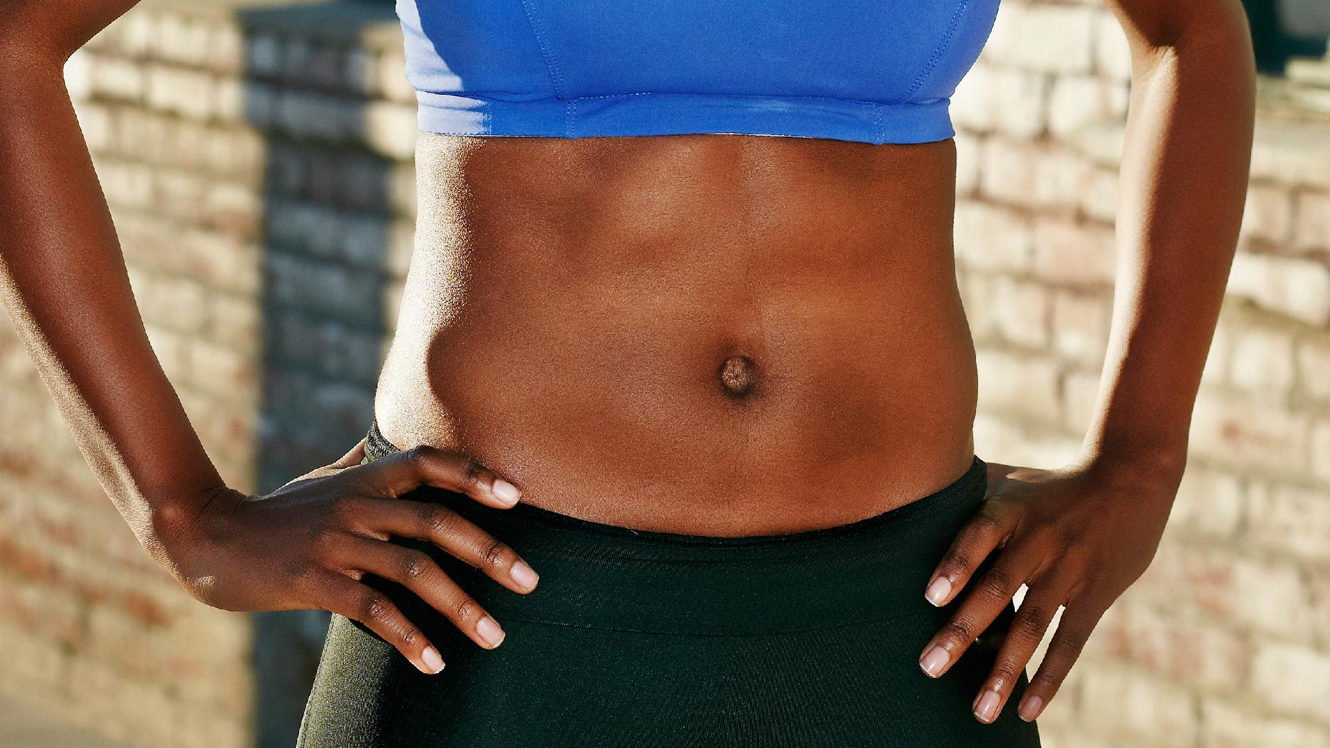 What is belly fat anyway?